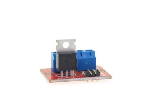 Ersatzteile elektrisch 0-24V Mosfet Modul IRF520