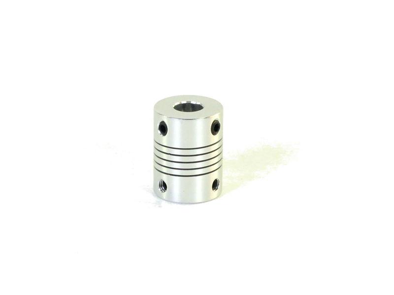 Ersatzteile mechanisch Achsenkupplung  5/8mm