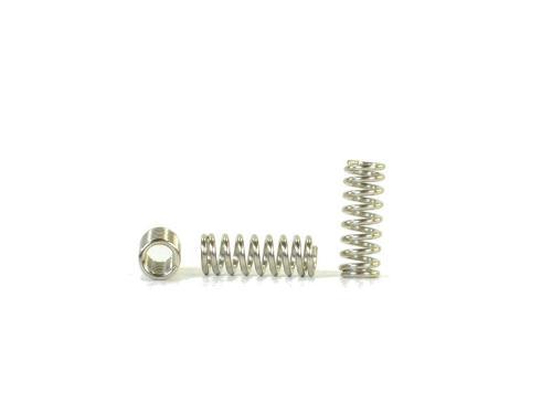 Ersatzteile mechanisch Feder 20x7,5x1,2