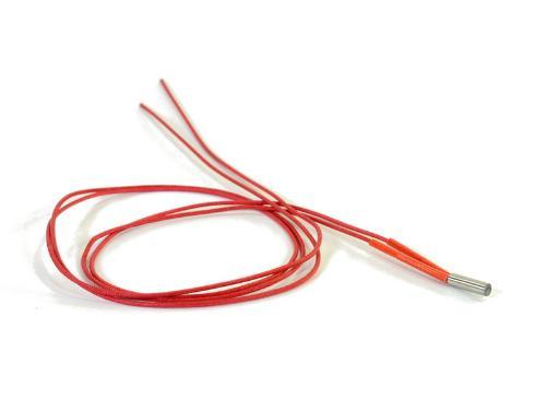 Ersatzteile elektrisch Heizpatrone 12V 40W