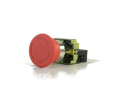 Ersatzteile elektrisch Notausschalter
