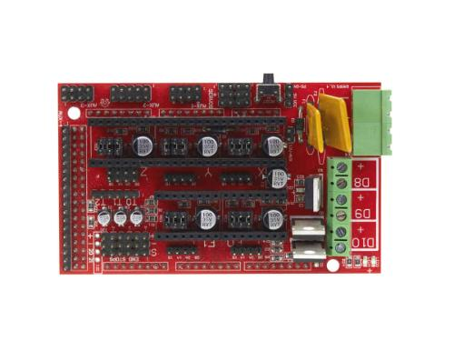 Ersatzteile elektrisch RAMPS  Version 1.4