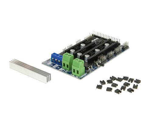 Ersatzteile elektrisch RAMPS  Version 1.6