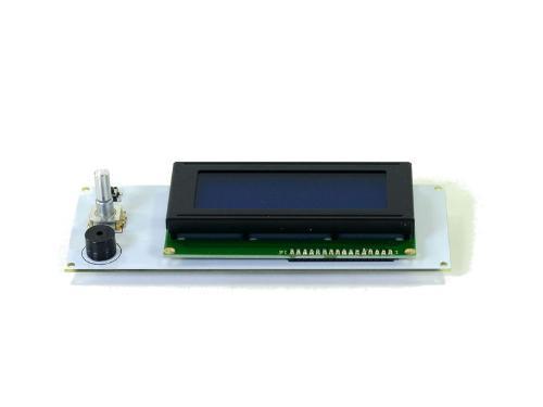 Ersatzteile elektrisch Smart Controller  Alphanumerisches Display