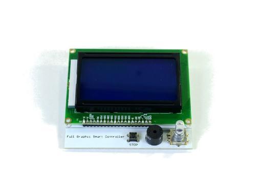 Ersatzteile elektrisch Smart Controller  Grafik Display