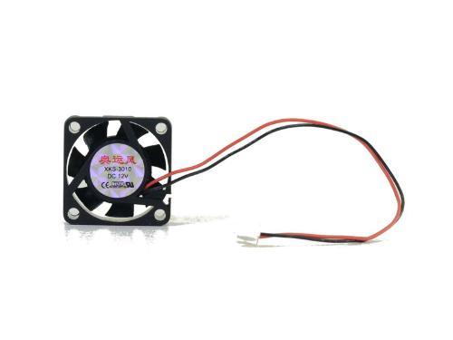 Ersatzteile elektrisch Ventilator 30mm