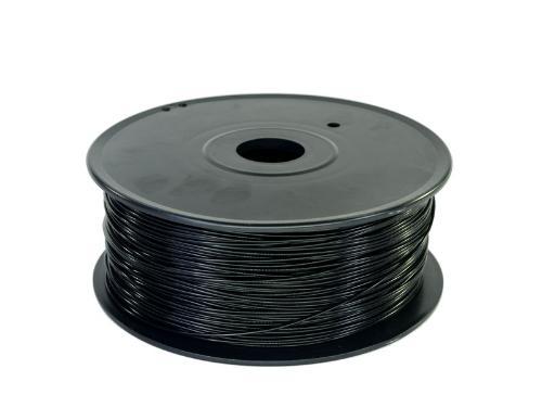 HIPS Filament HIPS Schwarz 1Kg 1.75mm