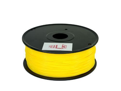 ABS Filament ABS Gelb 1Kg 1.75mm