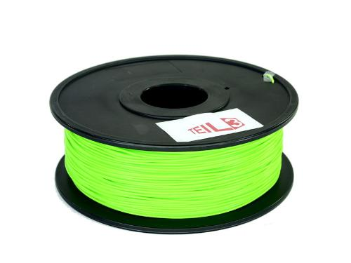 ABS Filament ABS Hellgrün 1Kg 1.75mm