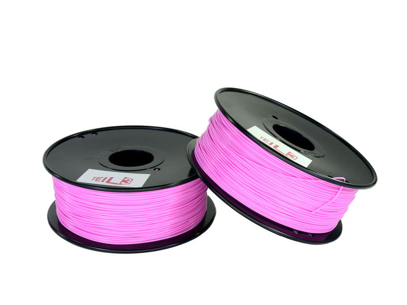 ABS Filament ABS Pink 1Kg 1.75mm