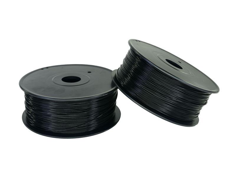 ABS Filament ABS Schwarz 1Kg 1.75mm