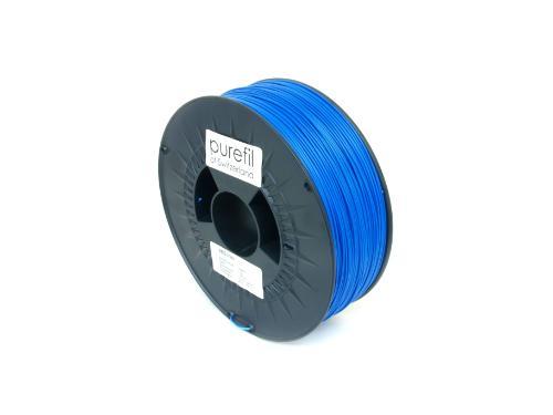 ABS Filament Purefil ABS Blau 1Kg 1.75mm