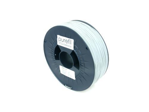 ABS Filament Purefil ABS Grau 1Kg 1.75mm