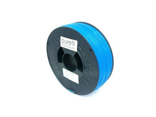 ABS Filament Purefil ABS Himmelblau 1Kg 1.75mm