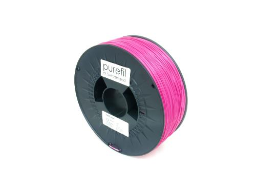ABS Filament Purefil ABS Pink 1Kg 1.75mm
