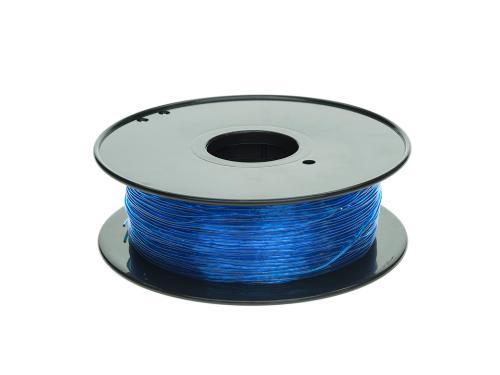 Flex / TPU Filament Flex TPU Blau 800g 1.75mm