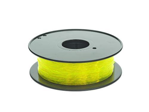 Flex / TPU Filament Flex TPU Gelb 800g 1.75mm