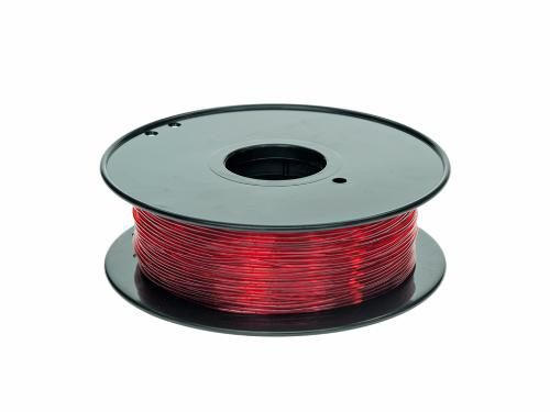 Flex / TPU Filament Flex TPU Rot 800g 1.75mm