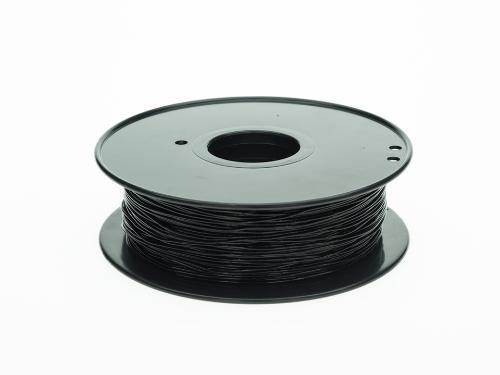 Flex / TPU Filament Flex TPU Schwarz 800g 1.75mm