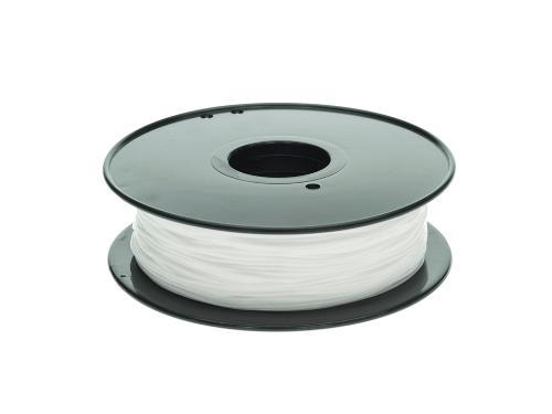 Flex / TPU Filament Flex TPU Weiss 800g 1.75mm