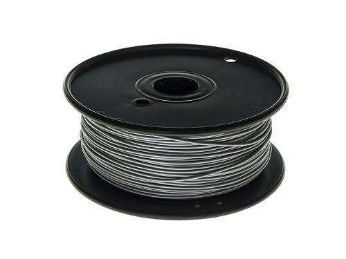 Metall PLA/TPE Filament Aluminium PLA 500g 1.75mm