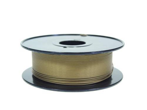Metall PLA/TPE Filament Messing PLA 500g 1.75mm