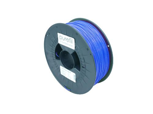 PETG Filament Purefil PETG Blau 1Kg 1.75mm