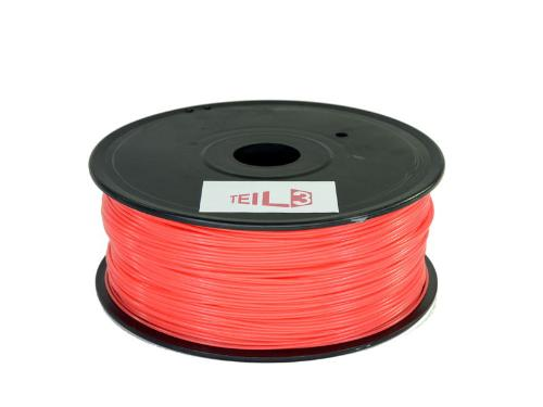 PLA Filament PLA Rot 1Kg 1.75mm