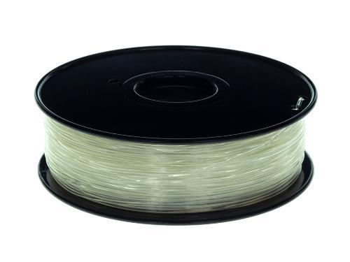 PLA Filament Transparent PLA Transparent 1Kg 1.75mm