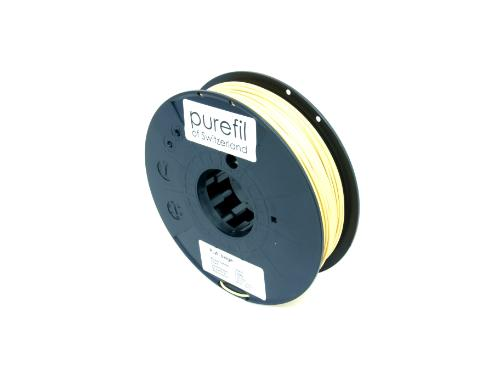 PLA Filament Purefil PLA Beige 0.35Kg 1.75mm