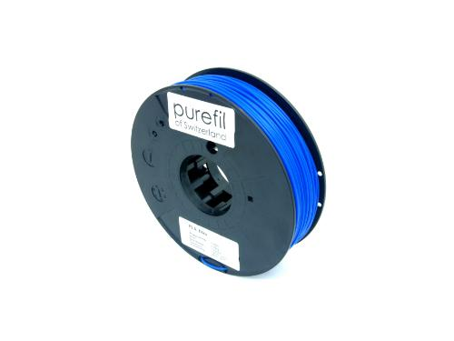 PLA Filament Purefil PLA Blau 0.35Kg 1.75mm
