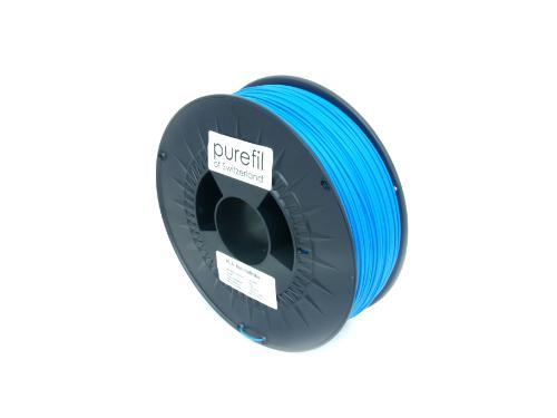 PLA Filament Purefil PLA Himmelblau 1Kg 1.75mm