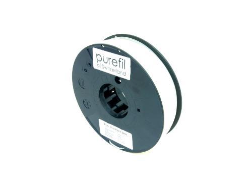PLA Filament Purefil PLA Leuchtend Blau 0.35Kg 1.75mm