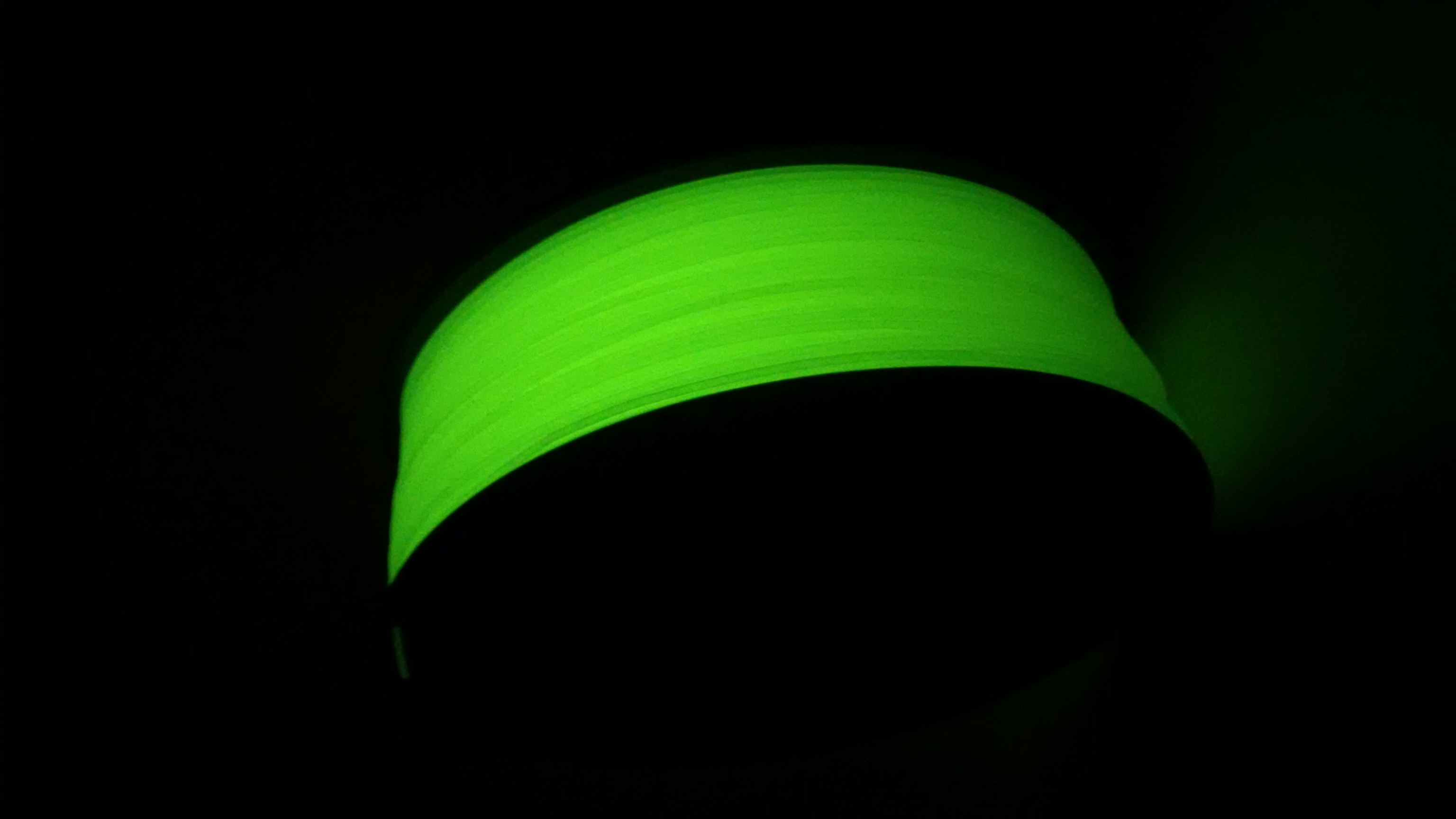 PLA Filament Purefil PLA Leuchtend Gelb 1Kg 1.75mm