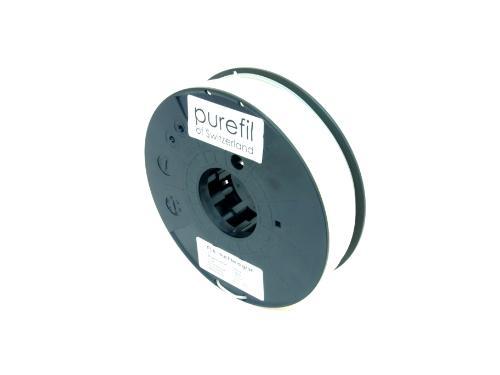 PLA Filament Purefil PLA Leuchtend Grün 0.35Kg 1.75mm