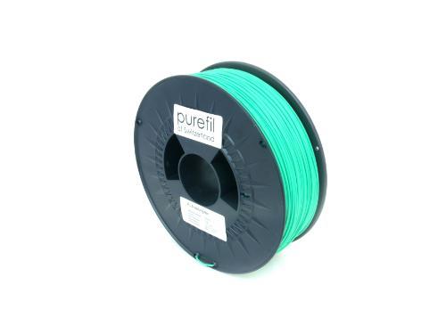 PLA Filament Purefil PLA Neongrün 1Kg 1.75mm