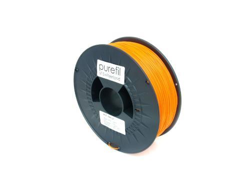 PLA Filament Purefil PLA Orange 1Kg 1.75mm