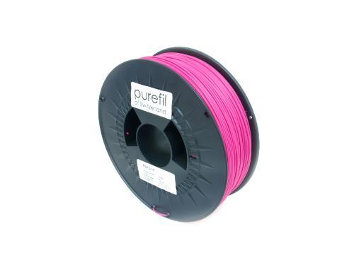 PLA Filament Purefil PLA Pink 1Kg 1.75mm