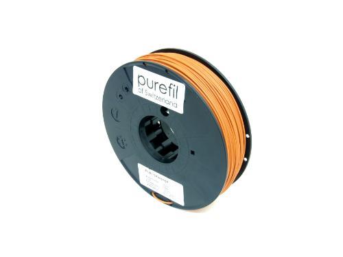PLA Filament Purefil PLA Rotorange 0.35Kg 1.75mm