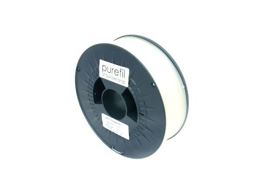 PLA Filament Purefil PLA Transparent 1Kg 1.75mm