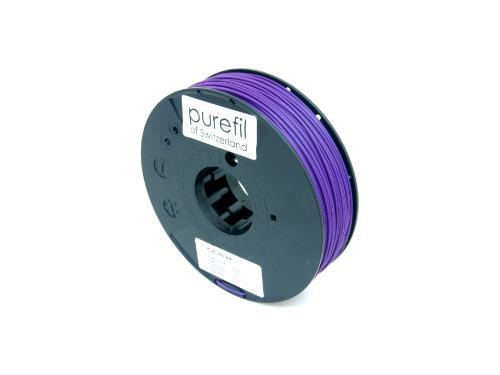 PLA Filament Purefil PLA Violett 0.35Kg 1.75mm