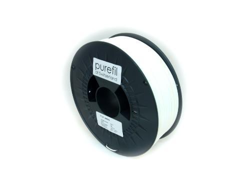 PLA Filament Purefil PLA Weiss 1Kg 1.75mm