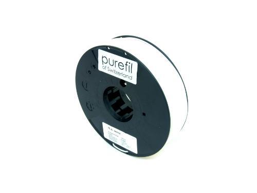 PLA Filament Purefil PLA Weiss 0.35Kg 1.75mm