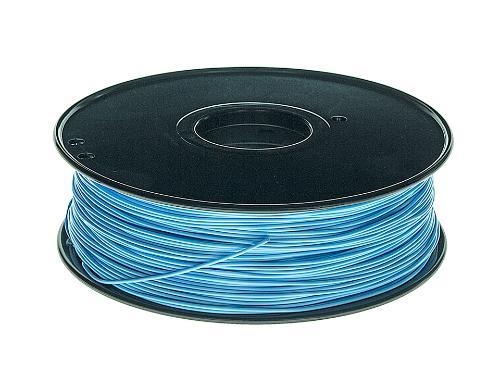 Silklike Filament Silklike Blau 1Kg 1.75mm