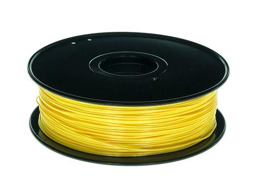 Silklike Filament Silklike Gelb 1Kg 1.75mm