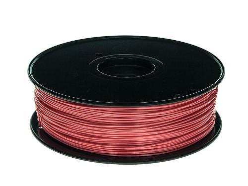 Silklike Filament Silklike Rot 1Kg 1.75mm